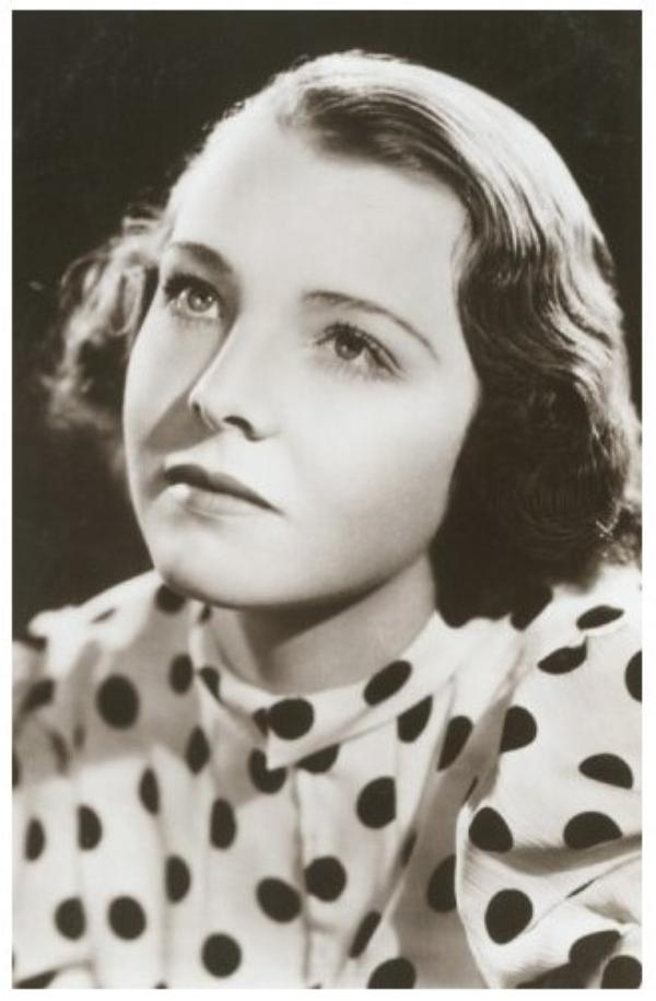 Jane BRYAN '30-40 (11 Juin 1918 - 8 Avril 2009)