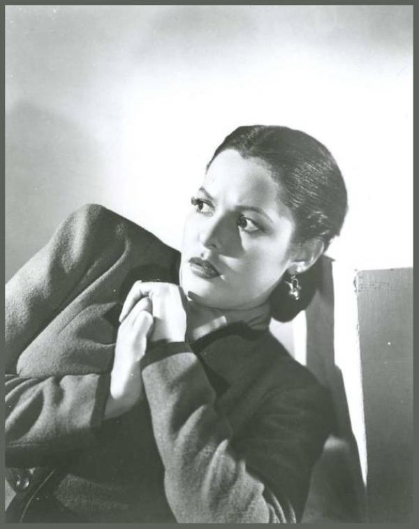 Acquanetta '40 (17 Juillet 1921 - 16 Août 2004)
