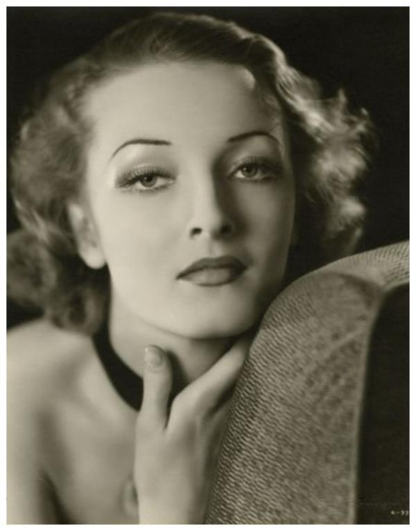Gwili ANDRE '30 (4 Février 1908 - 5 Février 1959)