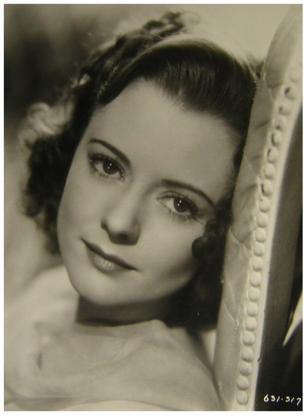 Heather ANGEL '30-40 (9 Février 1909 - 13 Décembre 1986)