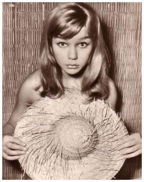 Marion MICHAËL '50 (17 Octobre 1940 - 13 Octobre 2007)