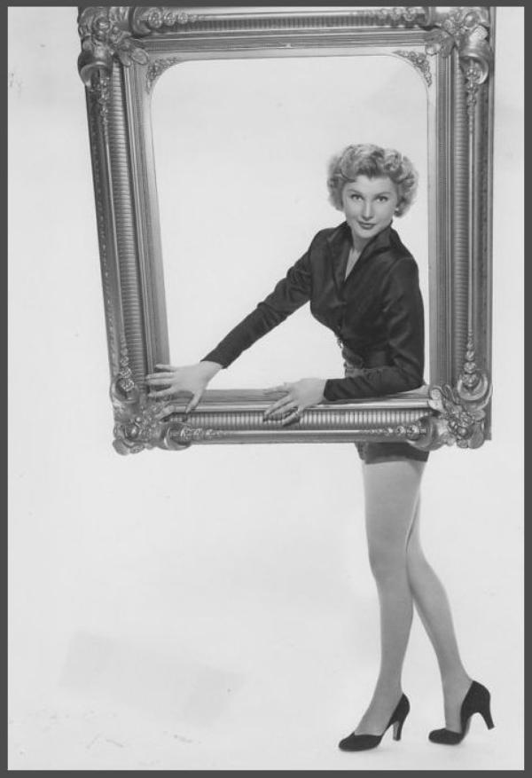 Mari ALDON '50 (17 Novembre 1925 - 31 Octobre 2004)