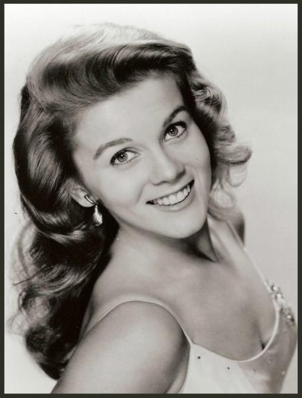 Ann MARGRET '60 (28 Avril 1941)
