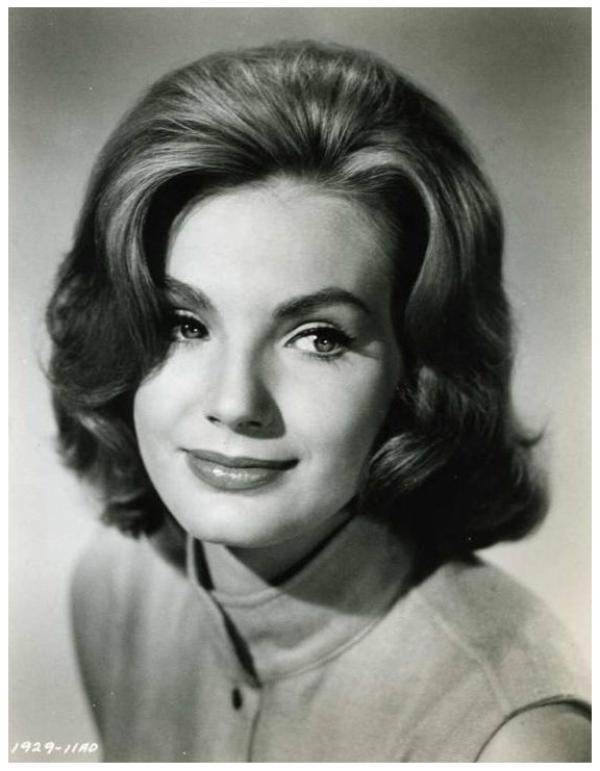 Maria PERSCHY '50-60 (23 Septembre 1938 - 3 Décembre 2004)