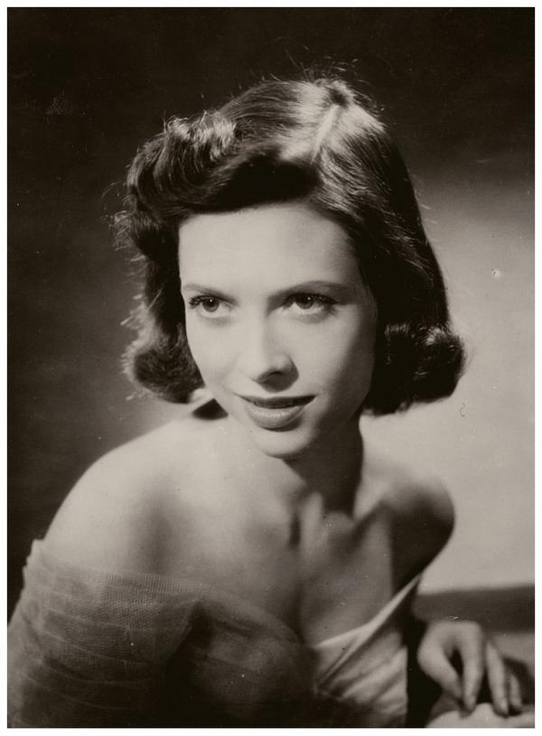 Cathy O'DONNELL '40-50 (6 Juillet 1923 - 11 Avril 1970)