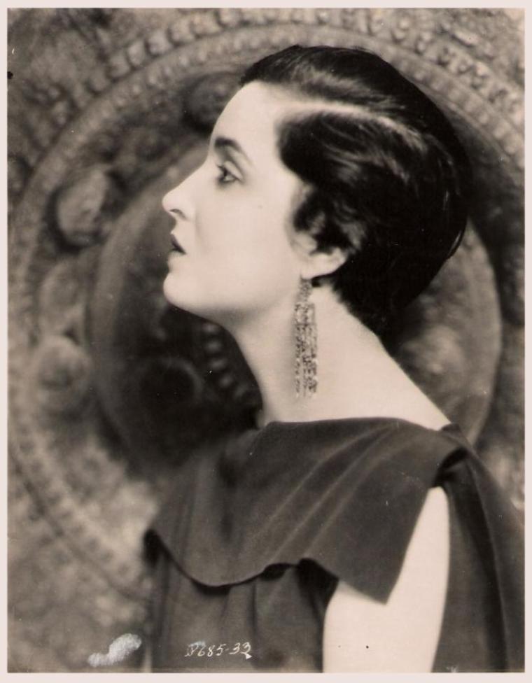 Alice JOYCE '20-30 (1er Octobre 1890 - 9 Octobre 1955)