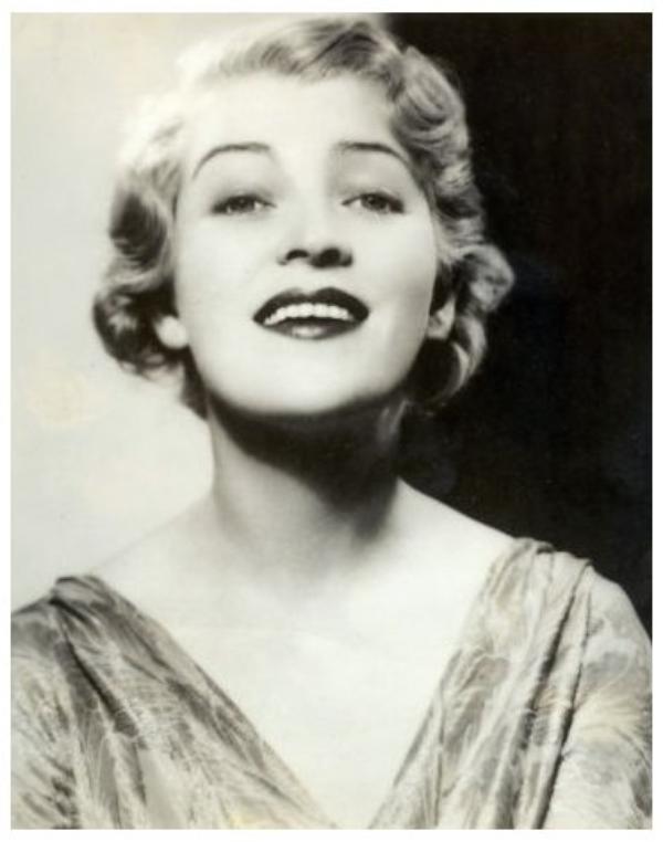 Violet HEMING '30-40-50 (27 Janvier 1895 - 4 Juillet 1981)