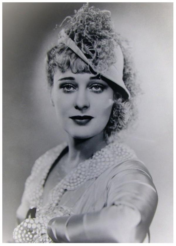Dolores COSTELLO '20-30-40 (17 Septembre 1903 - 1er Mars 1979)