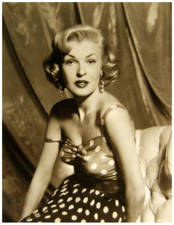 Peggy KNUDSEN '40-50-60 (22 Avril 1923 - 11 Juillet 1980)