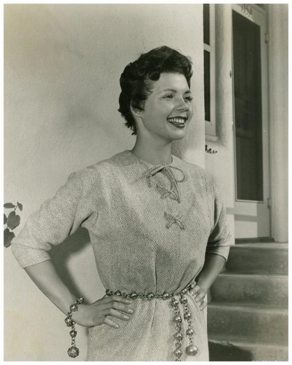Colleen MILLER '50 (10 Novembre 1932)