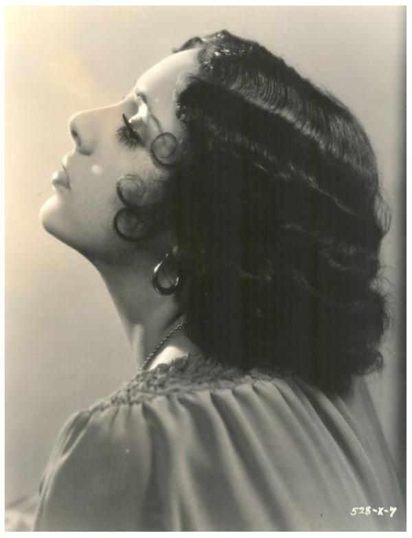 Nina QUARTERO '20-30 (17 Mars 1908 - 23 Novembre 1985)