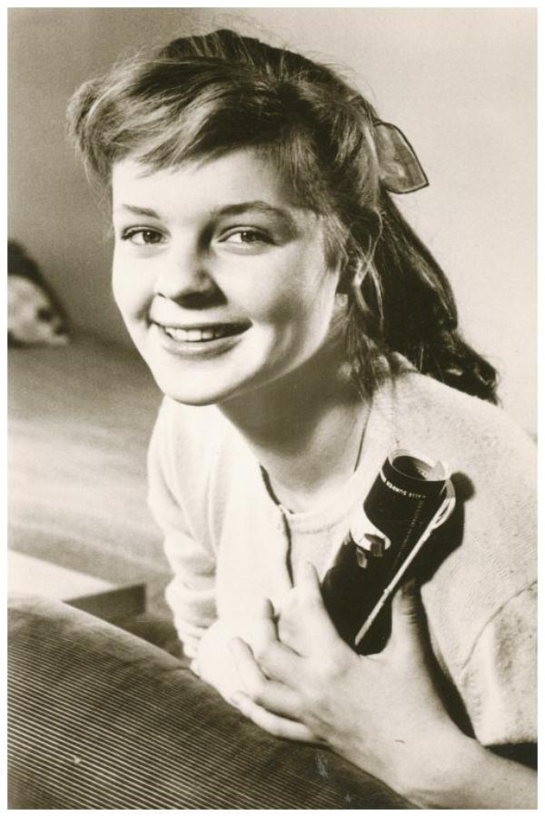 Sabine SINJEN '50-60 (18 Août 1942 - 18 Mai 1995)