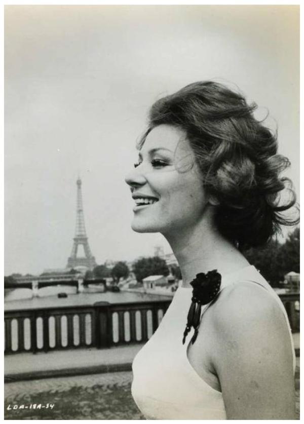 Irina DEMICK '50-60 (16 Octobre 1936 - 8 Octobre 2004)