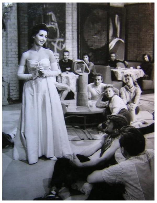 Cathy CROSBY '50 (24 Novembre 1939)