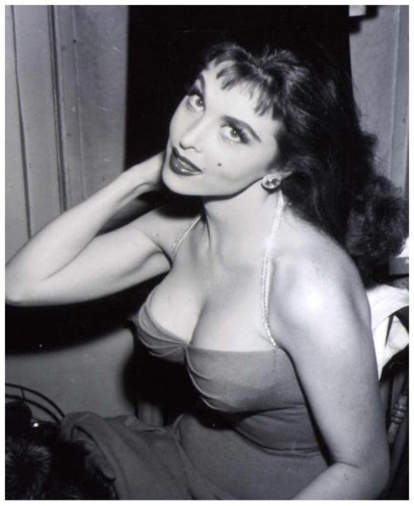 Tina LOUISE '50-60 (11 Février 1934)