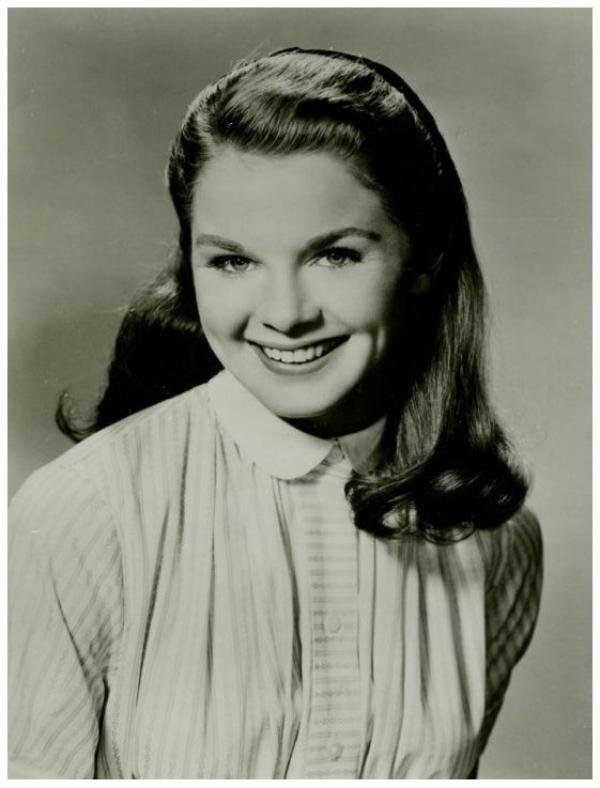 Diane VARSI '50 (23 Février 1938 - 19 Novembre 1992)
