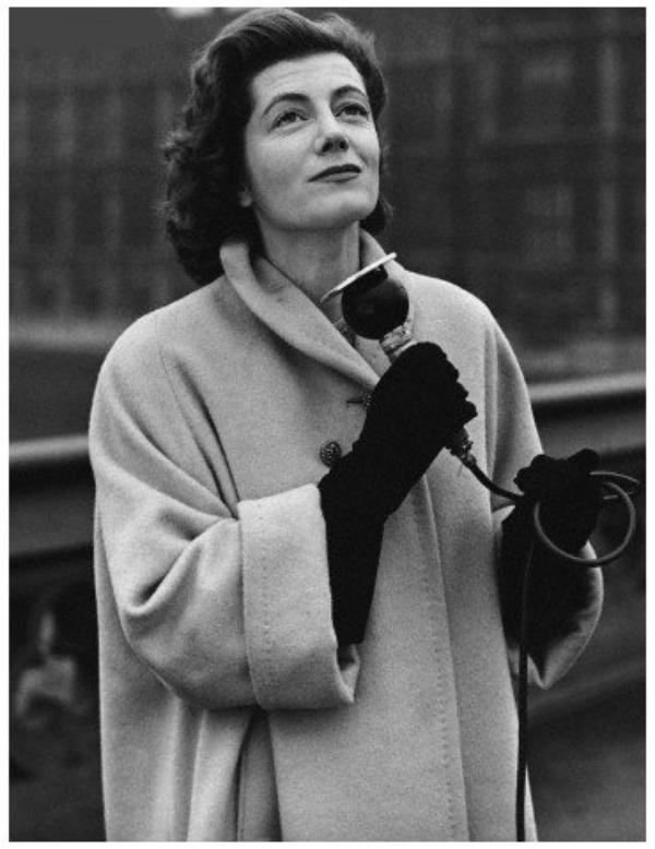 Sarah CHURCHILL '40-50 (7 Octobre 1914 - 24 Septembre 1982)