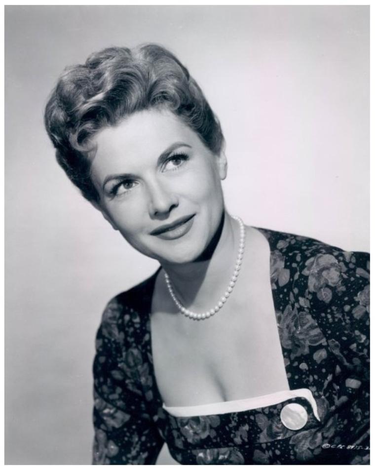 Nicole MAUREY '50-60 (20 Décembre 1925)