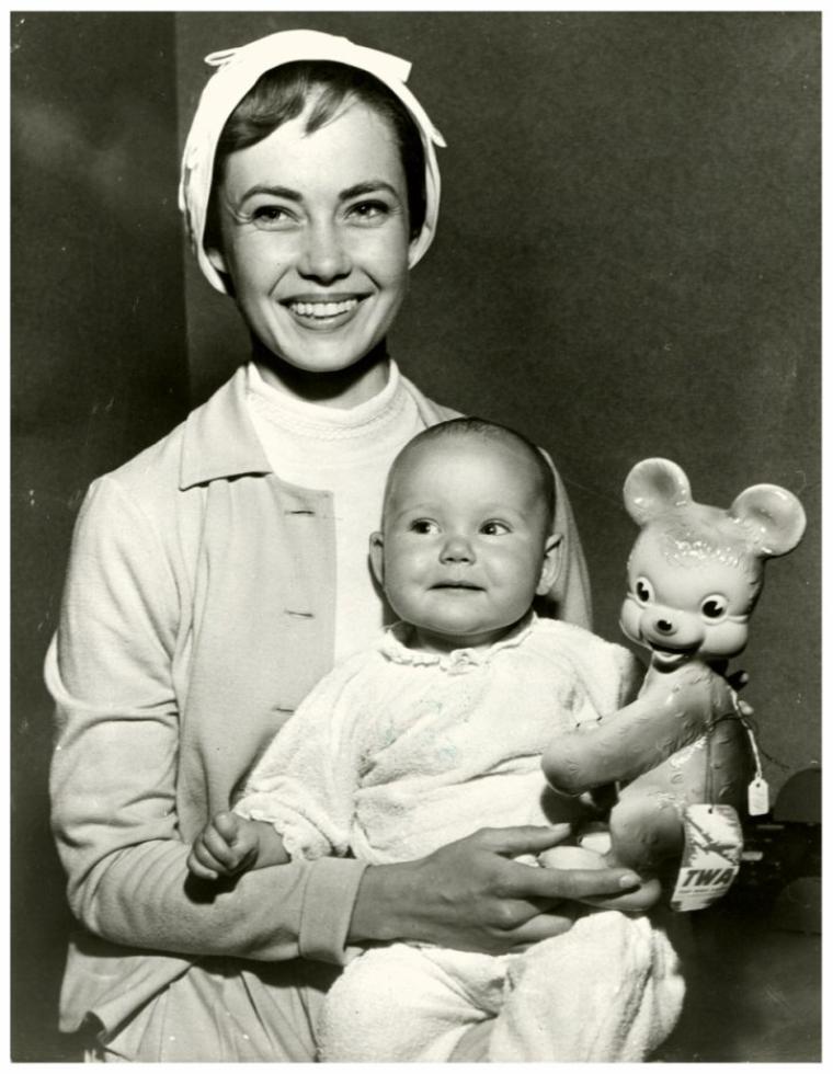 Betta St JOHN '50-60 (26 Novembre 1929)