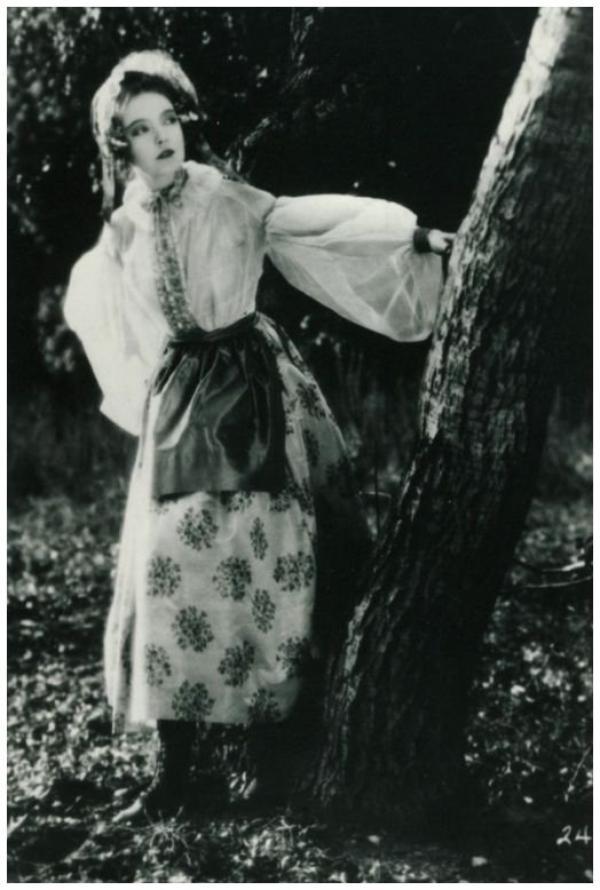 Lillian GISH '20-30-40-50 (14 Octobre 1893 - 27 Février 1993)