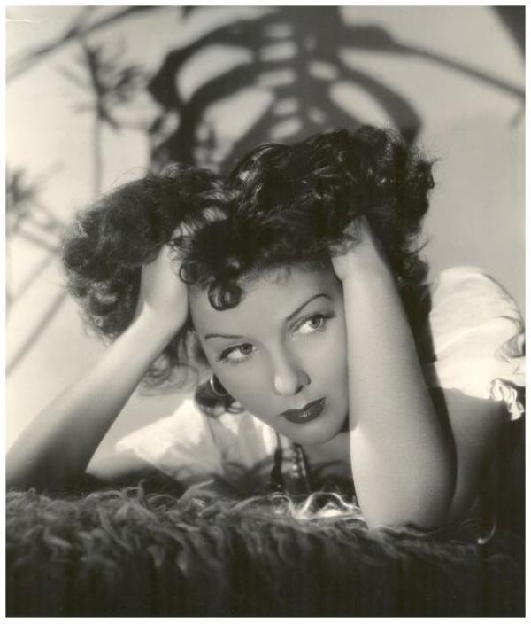 8 NOUVELLES photos de Jean PARKER '30-40