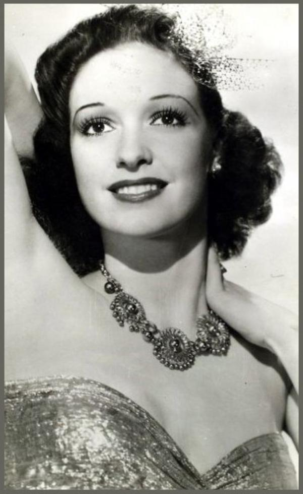 Joan BARRY '20-30-40 (5 Novembre 1903 - 10 Avril 1989)