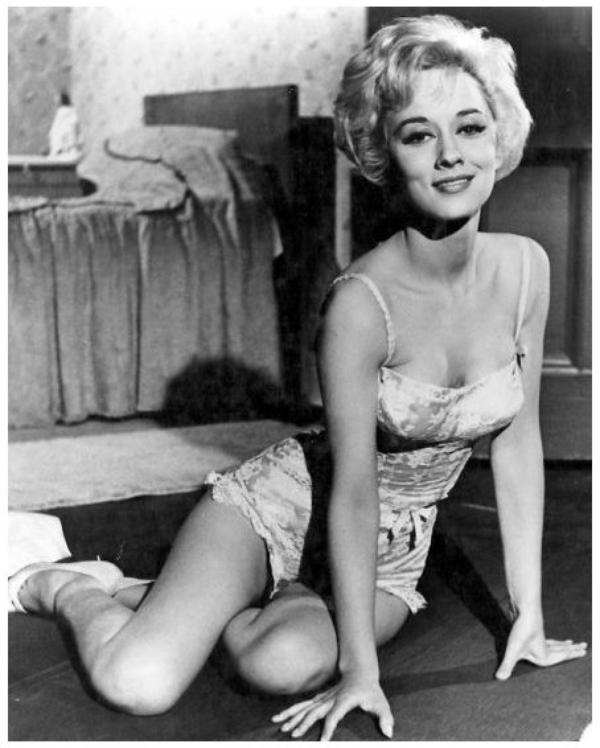 Carole LESLEY '61 (27 Mai 1935 - 28 Février 1974)
