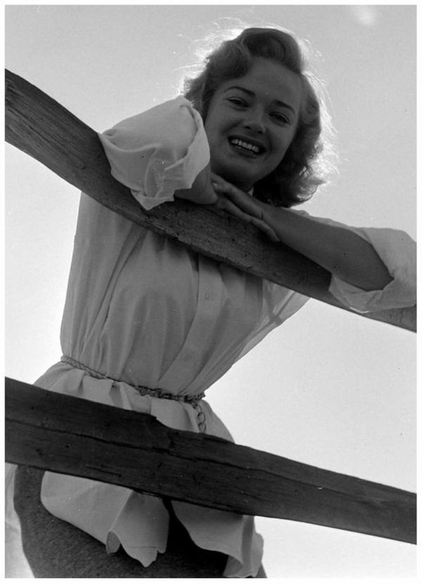 Jane NIGH '40-50 (25 Février 1925 - 5 Octobre 1993)