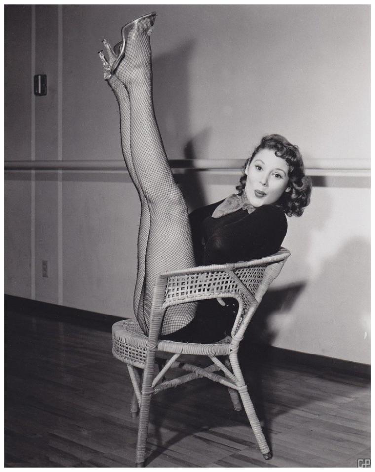 Jill St JOHN '50-60 (19 Août 1940)
