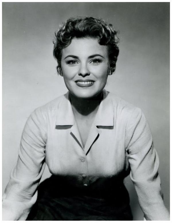 Kathleen CROWLEY '50-60 (26 Décembre 1931)