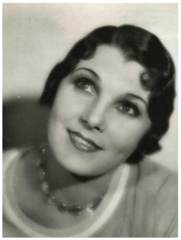 Leatrice JOY '20-30-58 (6 Novembre 1893 - 13 Mai 1985)