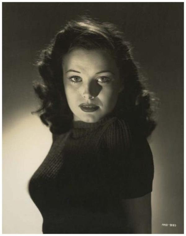 Loïs COLLIER '30-40-50 (21 Mars 1919 - 27 Octobre 1999)