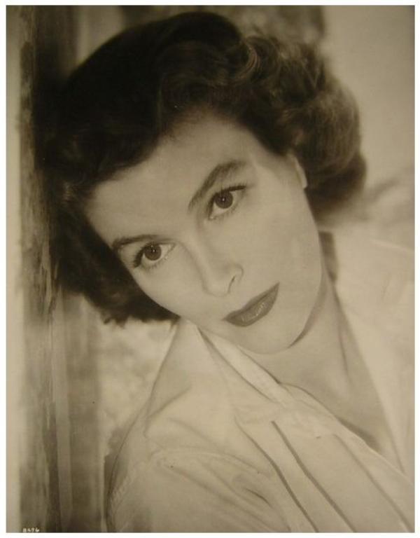Margaret HAYES '40-50 (5 Décembre 1913 - 26 Janvier 1977)