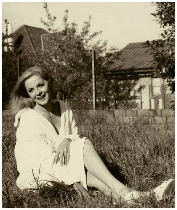 Virna LISI '50-60 (8 Septembre 1937)