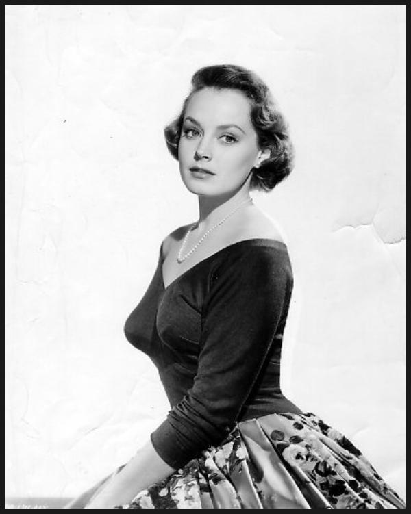 Victoria SHAW '50-60 (25 Mai 1935 - 17 Août 1988)