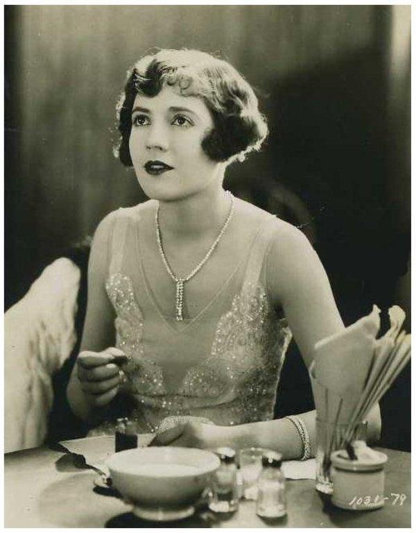 Loïs WILSON '20-30-40 (28 Juin 1894 - 3 Mars 1988)