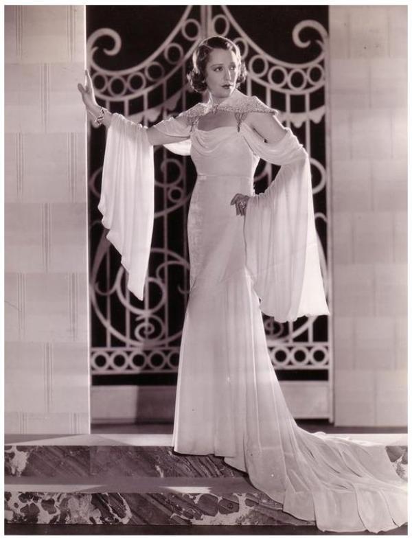 Bebe DANIELS '20-30 (14 Janvier 1901 - 16 Mars 1971)