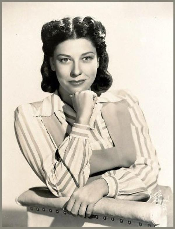 Judy CANOVA '40 (20 Novembre 1913 - 5 Août 1983)