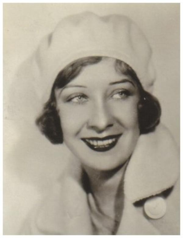 Gwen LEE '20-30 (12 Novembre 1904 - 20 Août 1961)