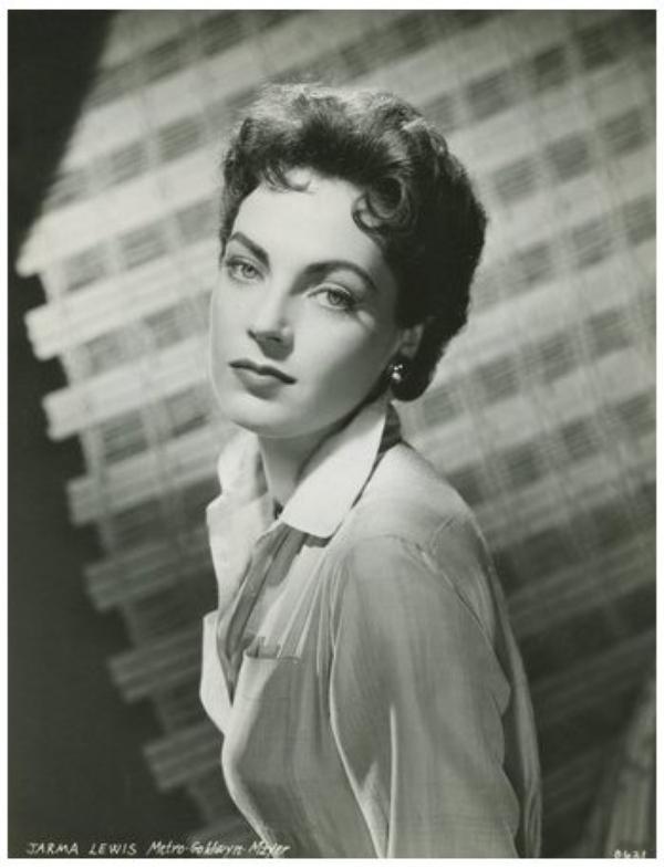 Jarma LEWIS '50 (5 Juin 1931 - 12 Novembre 1985)