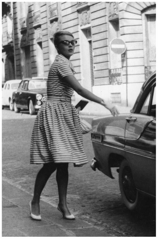 Jean SEBERG '50-60 (13 Novembre 1938 - 30 Août 1979)