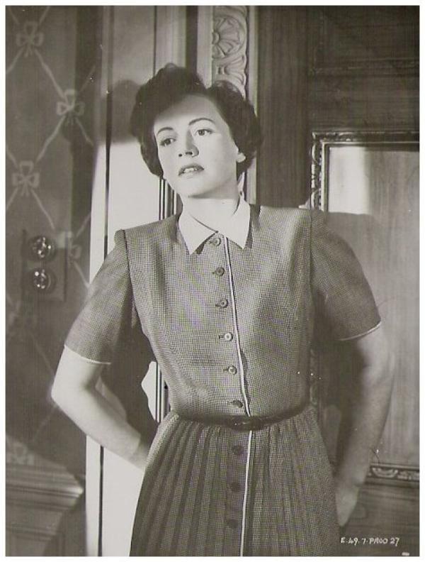 Phyllis CALVERT '40-50 (18 Février 1915 - 8 Octobre 2002)