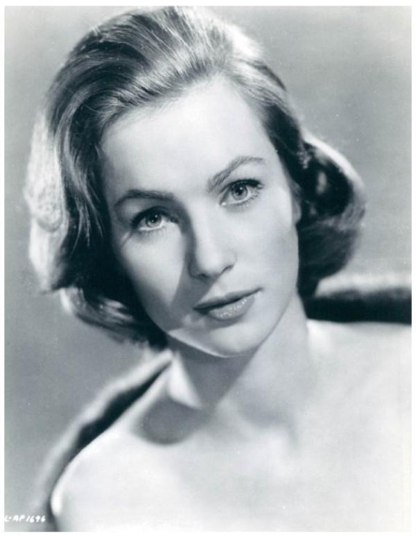 Shirley Anne FIELD '50-60 (27 Juin 1938)
