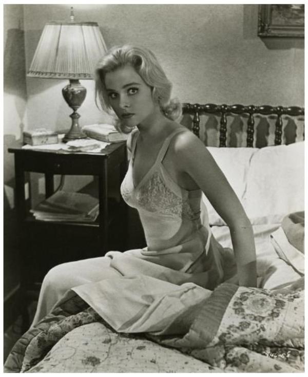 Diane McBAIN '50-60 (18 Mai 1941)