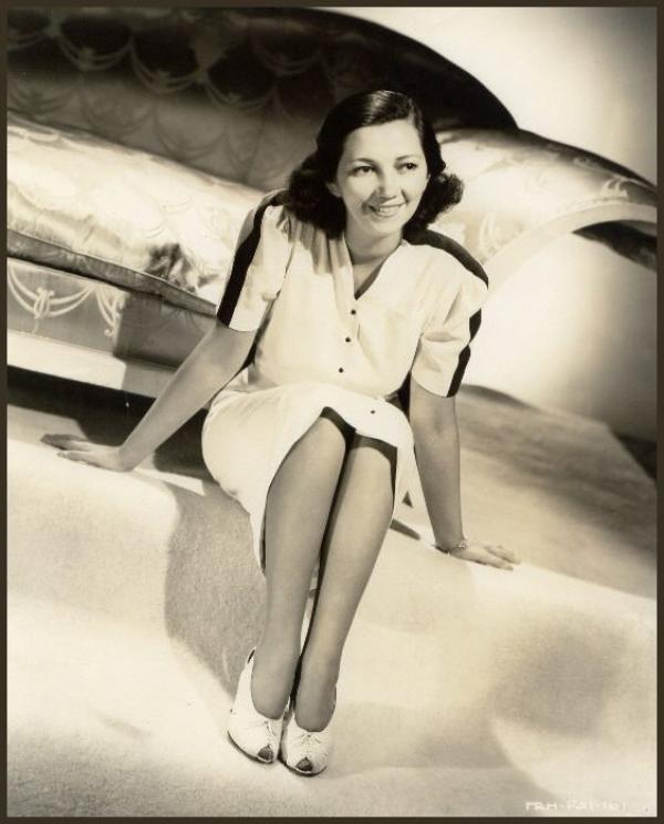 Patsy KELLY '30-40-50 (12 Janvier 1910 - 24 Septembre 1981)