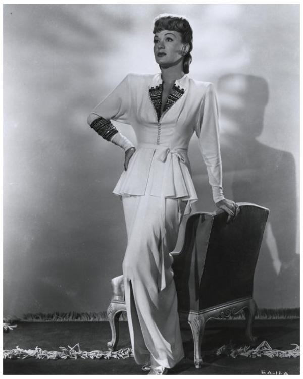 Eve ARDEN '40 (30 Avril 1912 - 12 Novembre 1990)