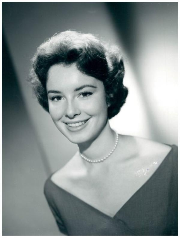 Gigi PERREAU '40-50-61 (6 Février 1941)