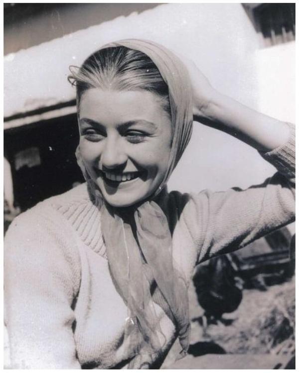 Anouk AIMEE '40-50-60 (27 Avril 1932)