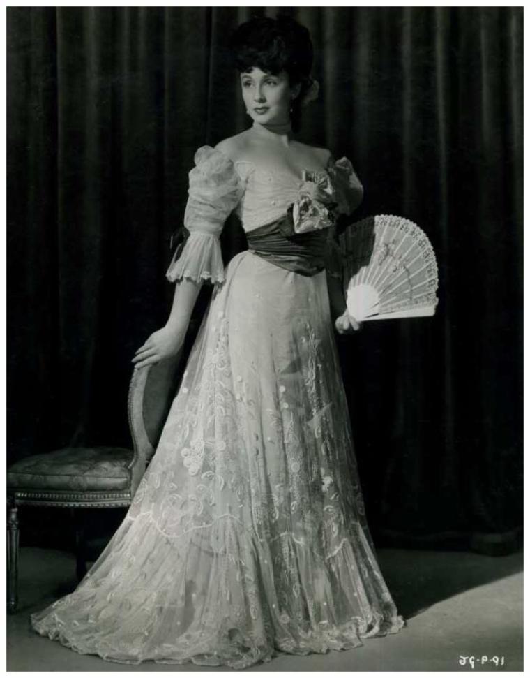 Googie WITHERS '30-40 (12 Mars 1917 - 15 Juillet 2011)