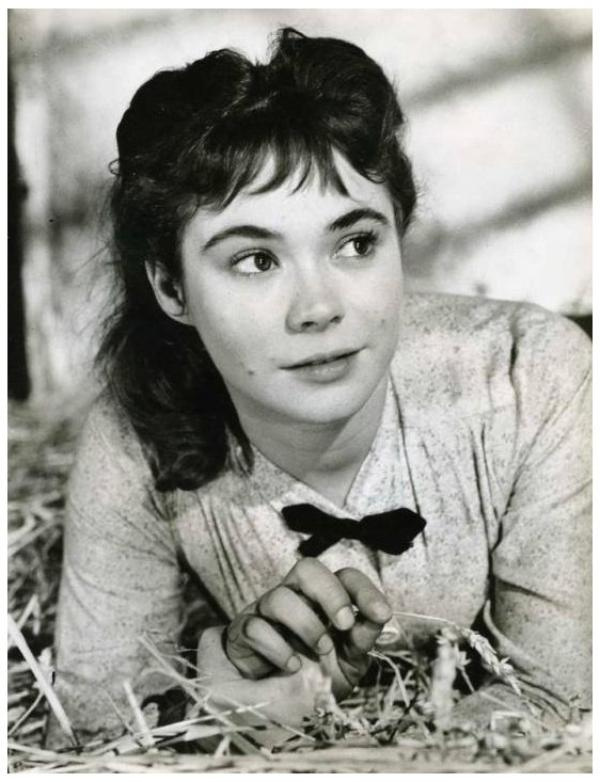 Heather SEARS '50-60 (28 Septembre 1935 - 3 Janvier 1994)